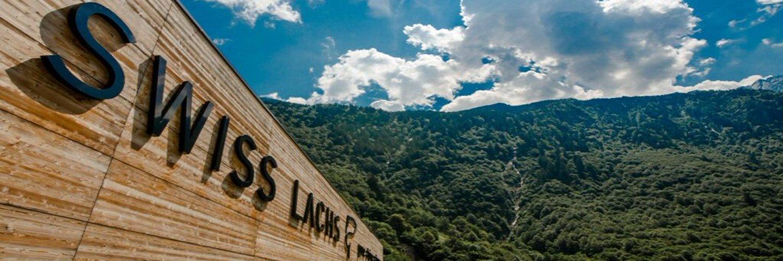 - SWISS LACHS Alpiner Lachs