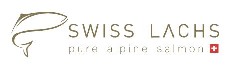 Logo Swisslachs Email - SWISS LACHS Alpiner Lachs