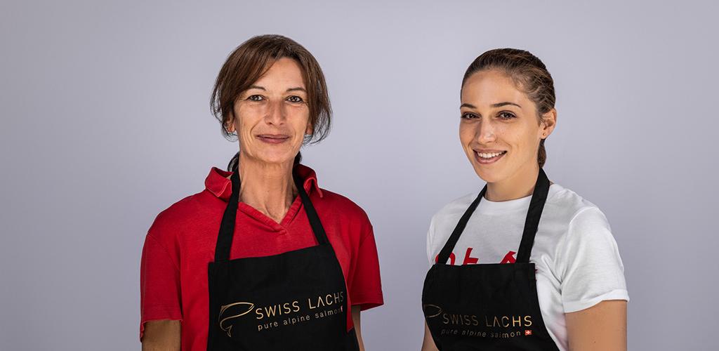 team shop lostallo - SWISS LACHS Alpiner Lachs