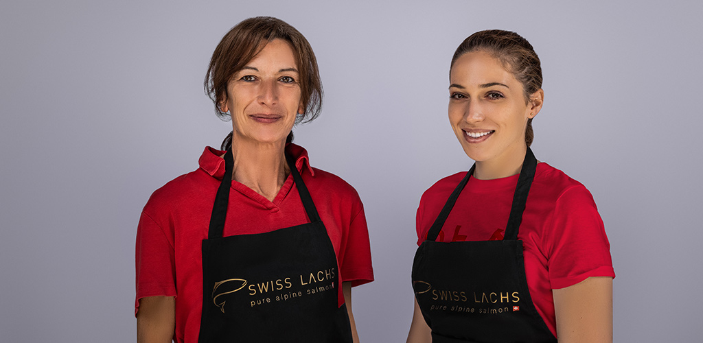 team shop lostallo rot - SWISS LACHS Alpiner Lachs